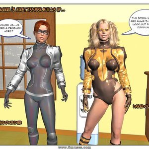 MC Comix Club Pump - Issue 5-16 gallery image-067