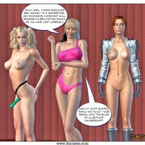 MC Comix Club Pump - Issue 5-16 gallery image-088
