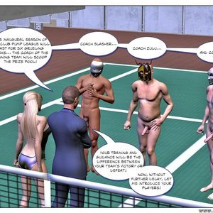 MC Comix Club Pump - Issue 5-16 gallery image-114