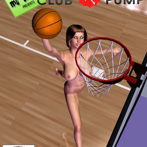 MC Comix Club Pump - Issue 5-16 gallery image-123