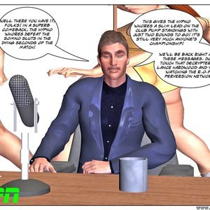 MC Comix Club Pump - Issue 5-16 gallery image-135