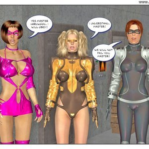 MC Comix Club Pump - Issue 5-16 gallery image-163