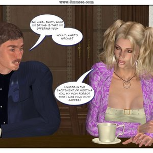 MC Comix Club Pump - Issue 5-16 gallery image-203