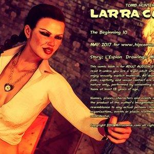 MC Comix Larra Court - The Beginning - Issue 10-19 gallery image-002