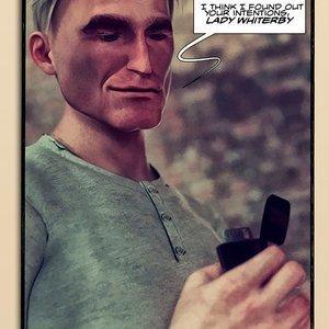 MC Comix Larra Court - The Beginning - Issue 10-19 gallery image-007