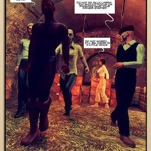 MC Comix Larra Court - The Beginning - Issue 10-19 gallery image-011