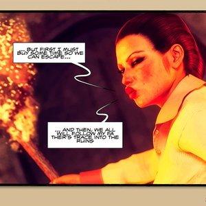 MC Comix Larra Court - The Beginning - Issue 10-19 gallery image-012