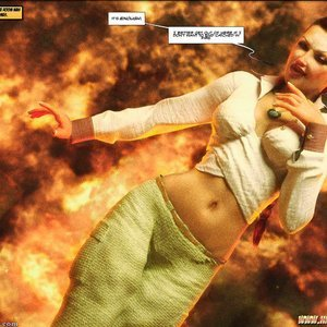 MC Comix Larra Court - The Beginning - Issue 10-19 gallery image-014