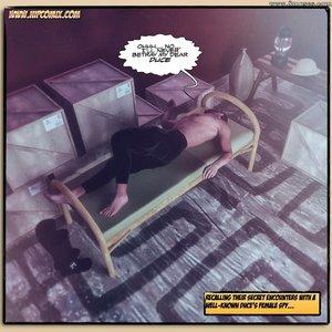 MC Comix Larra Court - The Beginning - Issue 10-19 gallery image-020