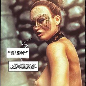 MC Comix Larra Court - The Beginning - Issue 10-19 gallery image-023