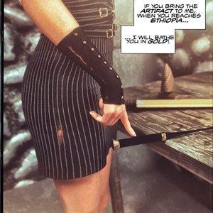 MC Comix Larra Court - The Beginning - Issue 10-19 gallery image-024