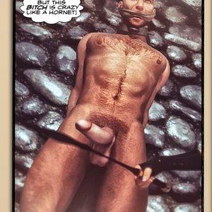 MC Comix Larra Court - The Beginning - Issue 10-19 gallery image-030
