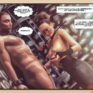 MC Comix Larra Court - The Beginning - Issue 10-19 gallery image-031