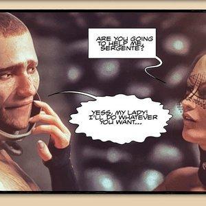 MC Comix Larra Court - The Beginning - Issue 10-19 gallery image-035
