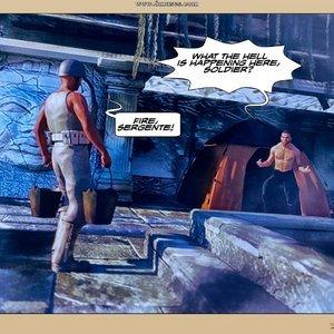 MC Comix Larra Court - The Beginning - Issue 10-19 gallery image-047