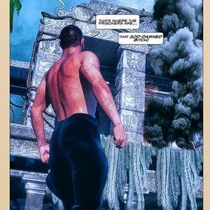 MC Comix Larra Court - The Beginning - Issue 10-19 gallery image-049