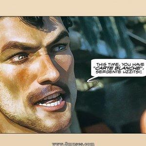 MC Comix Larra Court - The Beginning - Issue 10-19 gallery image-053