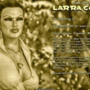 MC Comix Larra Court - The Beginning - Issue 10-19 gallery image-057