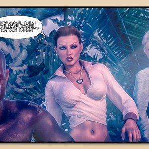 MC Comix Larra Court - The Beginning - Issue 10-19 gallery image-059