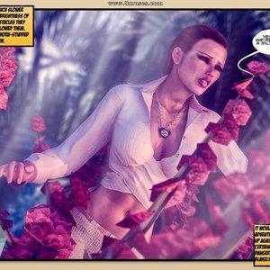 MC Comix Larra Court - The Beginning - Issue 10-19 gallery image-060