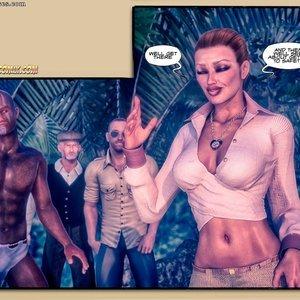 MC Comix Larra Court - The Beginning - Issue 10-19 gallery image-067