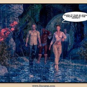 MC Comix Larra Court - The Beginning - Issue 10-19 gallery image-073