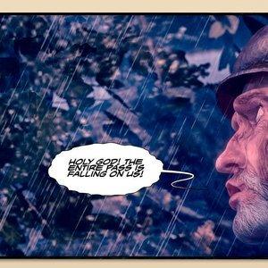 MC Comix Larra Court - The Beginning - Issue 10-19 gallery image-077