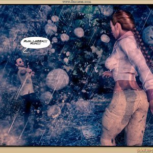 MC Comix Larra Court - The Beginning - Issue 10-19 gallery image-082