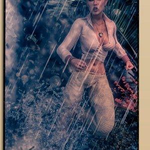 MC Comix Larra Court - The Beginning - Issue 10-19 gallery image-083