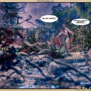MC Comix Larra Court - The Beginning - Issue 10-19 gallery image-088