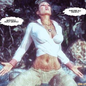 MC Comix Larra Court - The Beginning - Issue 10-19 gallery image-092