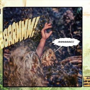MC Comix Larra Court - The Beginning - Issue 10-19 gallery image-093