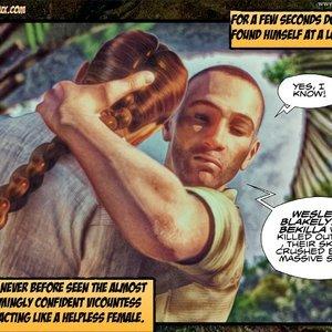 MC Comix Larra Court - The Beginning - Issue 10-19 gallery image-097