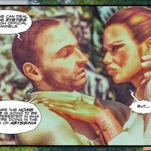 MC Comix Larra Court - The Beginning - Issue 10-19 gallery image-099
