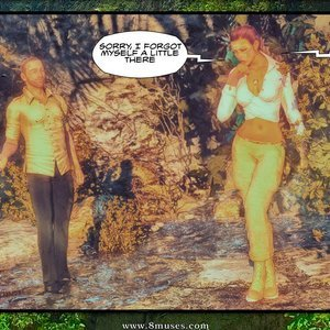 MC Comix Larra Court - The Beginning - Issue 10-19 gallery image-101