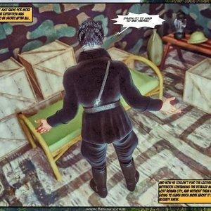 MC Comix Larra Court - The Beginning - Issue 10-19 gallery image-103