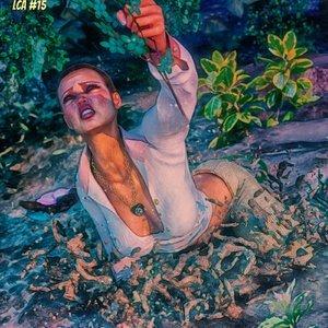 MC Comix Larra Court - The Beginning - Issue 10-19 gallery image-111