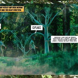 MC Comix Larra Court - The Beginning - Issue 10-19 gallery image-112
