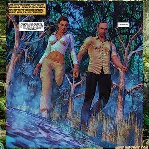 MC Comix Larra Court - The Beginning - Issue 10-19 gallery image-113