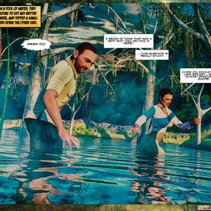MC Comix Larra Court - The Beginning - Issue 10-19 gallery image-117