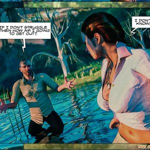 MC Comix Larra Court - The Beginning - Issue 10-19 gallery image-121