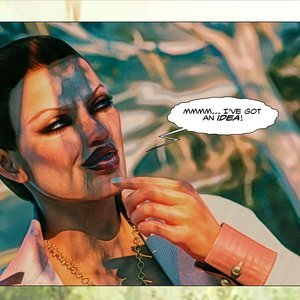 MC Comix Larra Court - The Beginning - Issue 10-19 gallery image-123