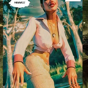 MC Comix Larra Court - The Beginning - Issue 10-19 gallery image-126