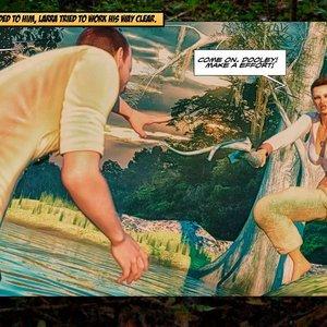 MC Comix Larra Court - The Beginning - Issue 10-19 gallery image-129