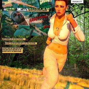 MC Comix Larra Court - The Beginning - Issue 10-19 gallery image-136