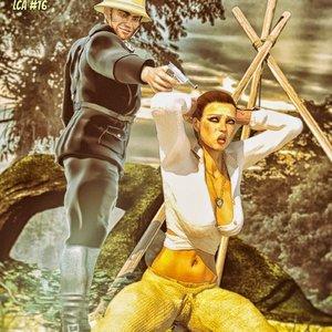 MC Comix Larra Court - The Beginning - Issue 10-19 gallery image-137
