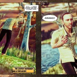 MC Comix Larra Court - The Beginning - Issue 10-19 gallery image-144