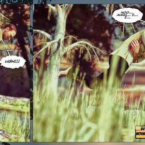 MC Comix Larra Court - The Beginning - Issue 10-19 gallery image-145