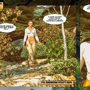 MC Comix Larra Court - The Beginning - Issue 10-19 gallery image-148