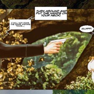 MC Comix Larra Court - The Beginning - Issue 10-19 gallery image-150